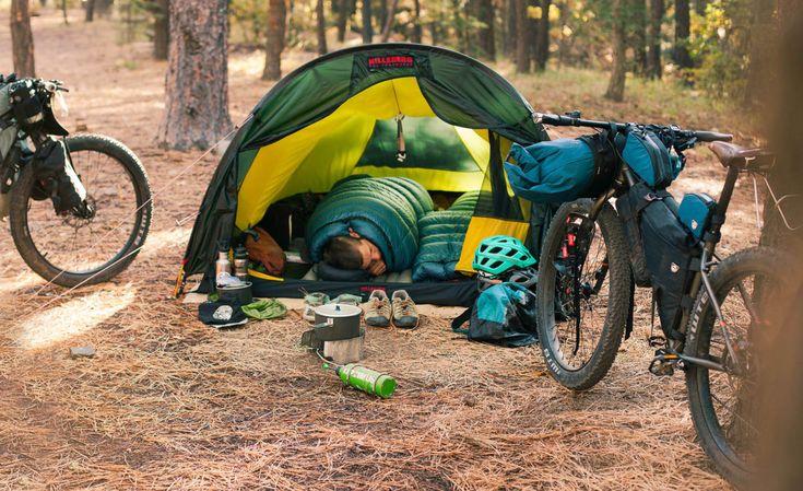 Panniers vs Bikepacking Bags, Bikepacking vs Bike Touring