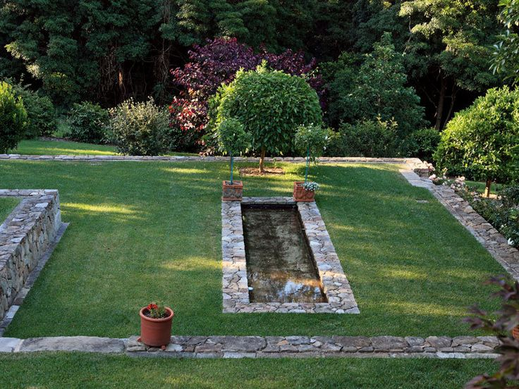 104 best images about Incline Landscape Ideas on Pinterest ... on Inclined Backyard Ideas id=81355