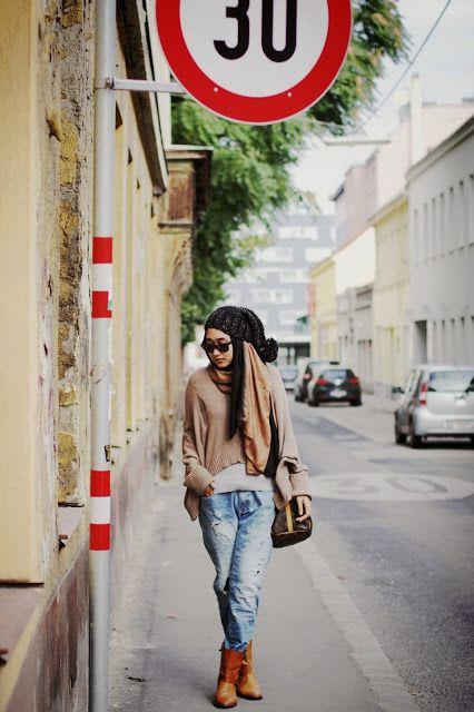 #StreetStyle #HijabStreetStyle #Hijab