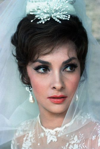 "Gina Lollobrigida during ""Come September"" (1960) photo Leo Fuchs."