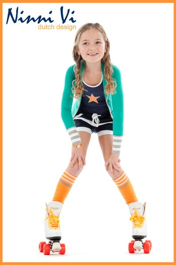 Ninni Vi vanaf vrijdag 1 maart online & instore - Careltje.nl kinderkleding
