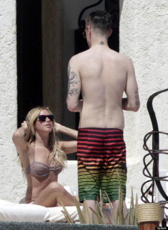 ~IDK if this belongs in fashion, kinda tabloid, bt it's gettin' ready for summer , so.... - Celebrity Bikini Bodies