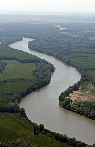 """Tisza River #Hungary- close to our house the """"TAnya"""" an the southeast close to the Romanian border"""