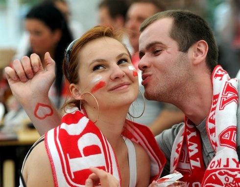 Warsaw, Euro 2012