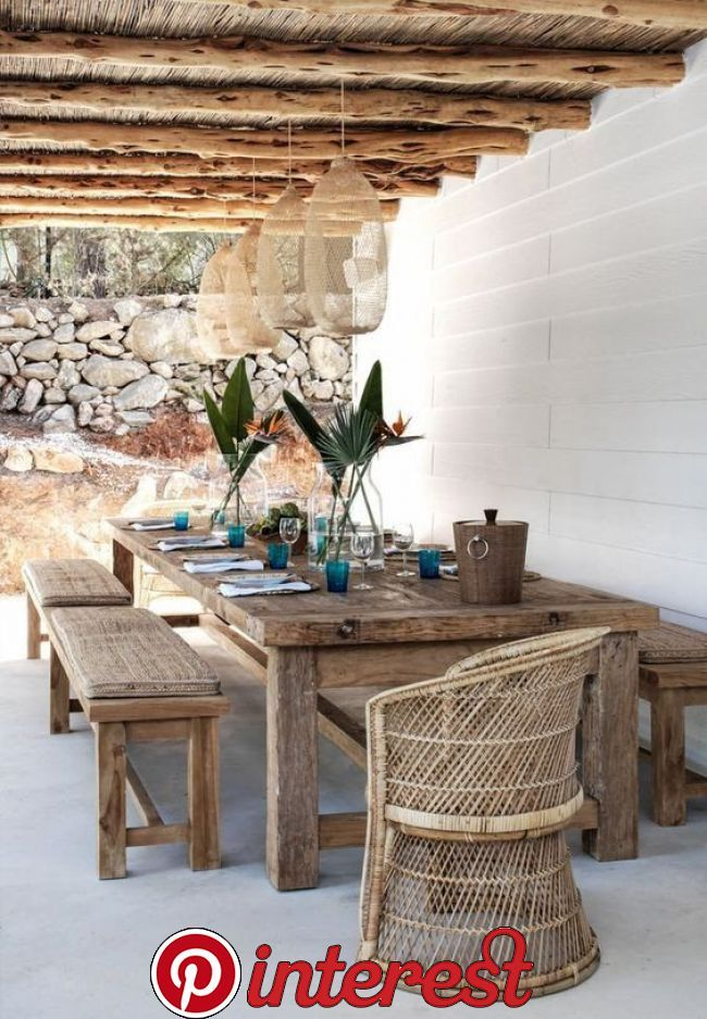 Our Favorite Outdoor Dining Tables Outdoor Furniture Decor
