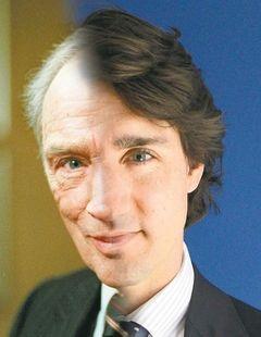 Justin Trudeau: Like father, unlike son - Winnipeg Free Press
