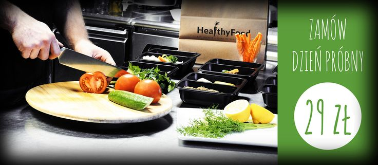 Healthy Food - Home