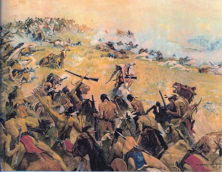 a history of the little bighorn tragedy in american military history The triumph & tragedy in history theme is complex and requires you to view history through multiple  • the battle of little bighorn  an american tragedy.