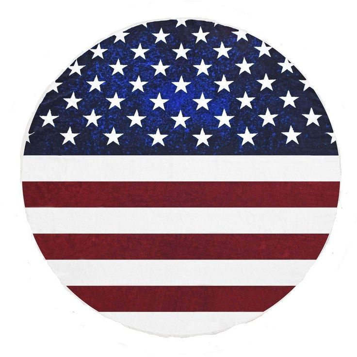 American Flag Tapestry Round Beach Towel Indian Throw Roundie Hippie Yoga Mat.    If you're looking for a way to incorporate a bit of patriotic spirit. our Flag Tapestry is a quick and easy To fix.    History of the American Flag: Since the very fi...