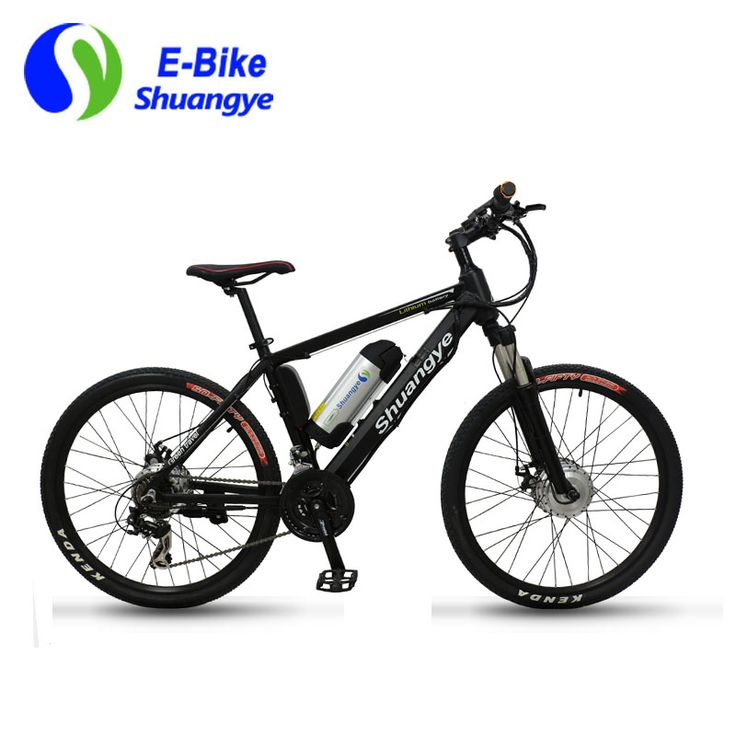 mountain electric bicycle 36v 500w dual motor dual motor electric bike for sales  As a result of having a dual electric power motor bicycle of the present i