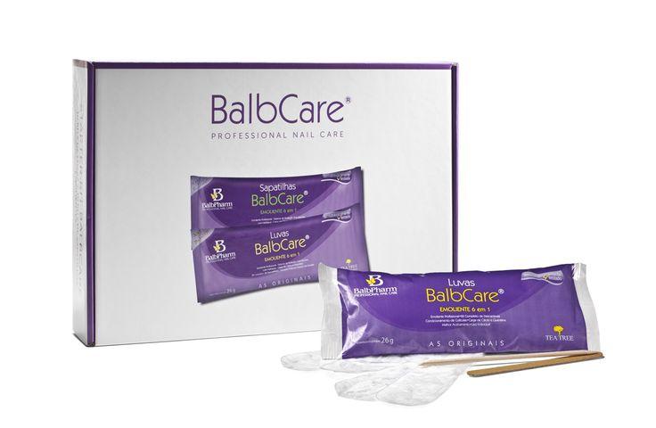 BalbCare Starter Kit www.balbcare.net