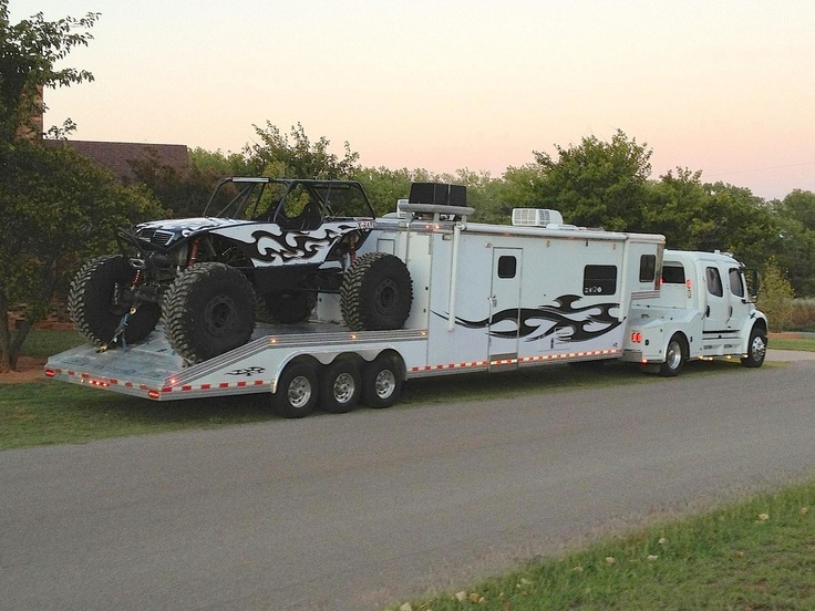 519 Best Images About Trailers And Rv 39 S On Pinterest