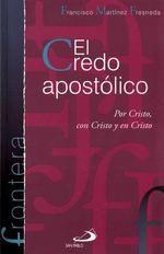 Martinez F. - El credo apostolico