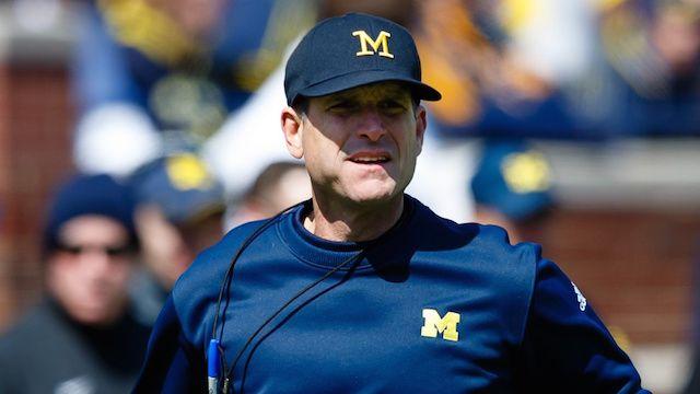 The Latest Michigan Wolverines NCAA Football News   SportSpyder