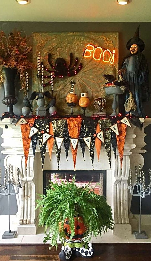 home dcor indoor and outdoor furniture halloween decorations - 2016 Halloween Decor