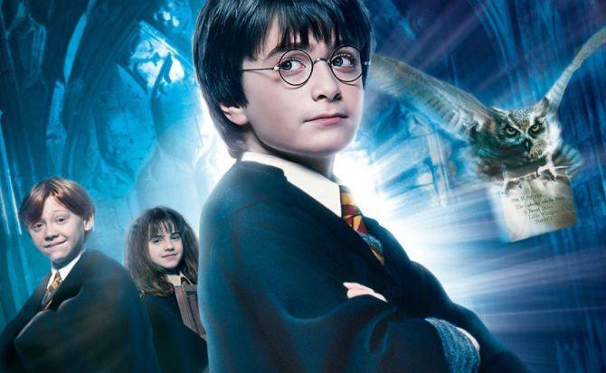 La pregunta sobre Harry Potter que ha recibido su autora durante una década (y otras más)