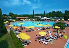 Camping San Francesco - ITALIE Gardameer Desenzano del Garda