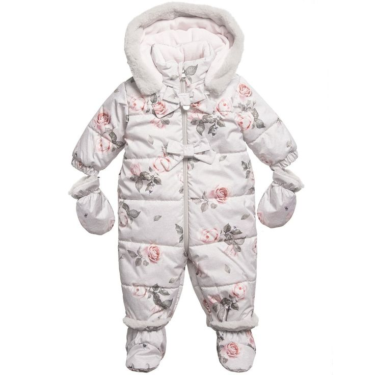 Best 25 Baby Snowsuit Ideas On Pinterest Baby Bear Suit