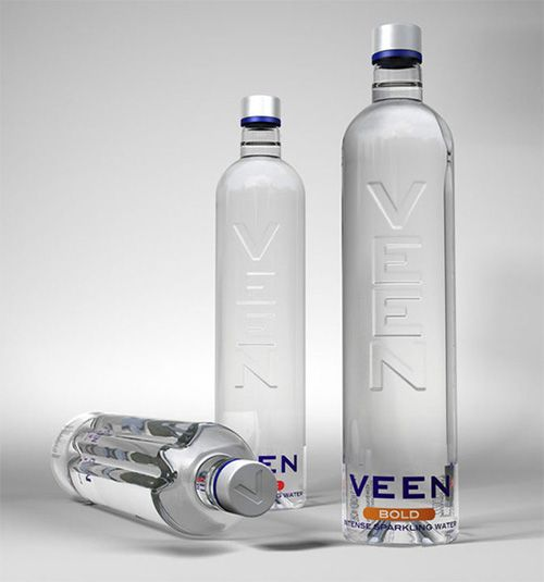 Veen Bold Sparkling Water