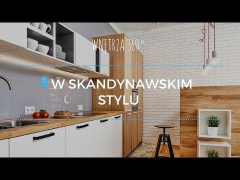 PONADCZASOWY STYL SKANDYNAWSKI - Temat miesiąca | Styczeń 2017 - Homebook.pl