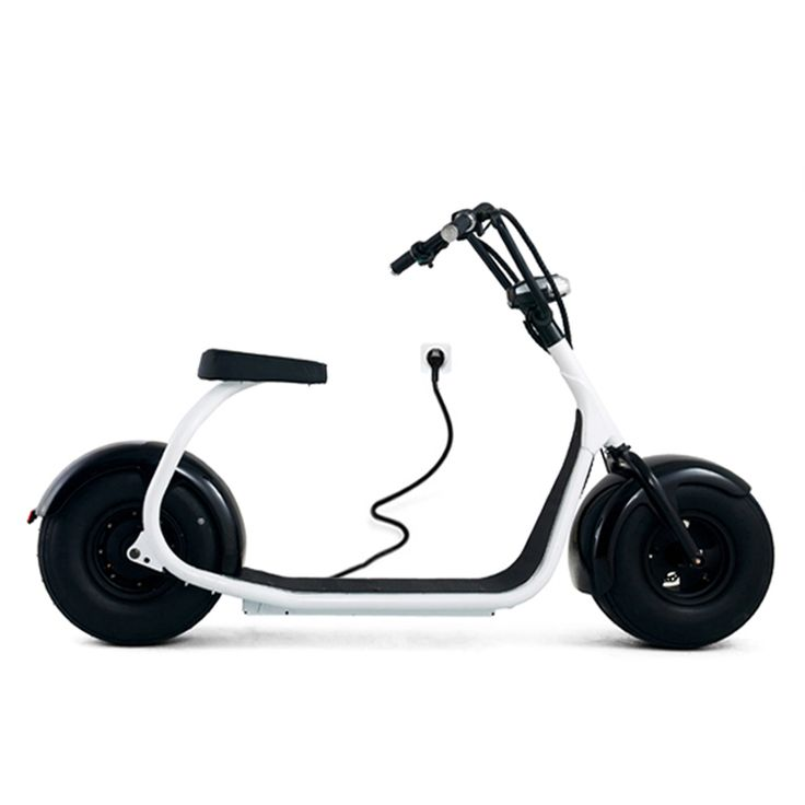 Electric Motorcycle Big Wheel Kick Scooter Vehicle Weight Coolest  Simple Lithium Electric Skateboard Big Wheel Cars Cococity