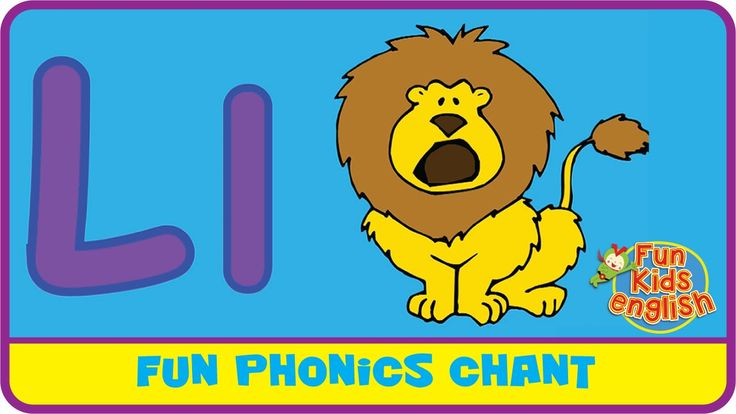 Fun Phonics & Alphabet Chant | Phonics Song | Fun Kids Songs & English