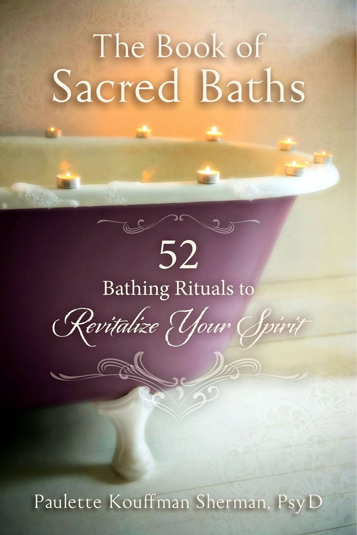 Host Ellen Kamhi , PHD RN, interviews Dr. Paulette Kouffman Sherman about ritual baths. Dr. Paulette is a licensed psychologist and the author of Dating from the Inside Out, published by Atria Books and When Mars Women Date, The Cancer Read More ...
