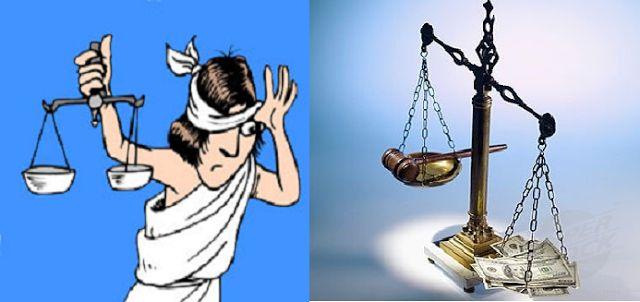 Πλησίστιος...: Δικαστές... υπεράνω νόμου με συνοπτικές διαδικασίε...