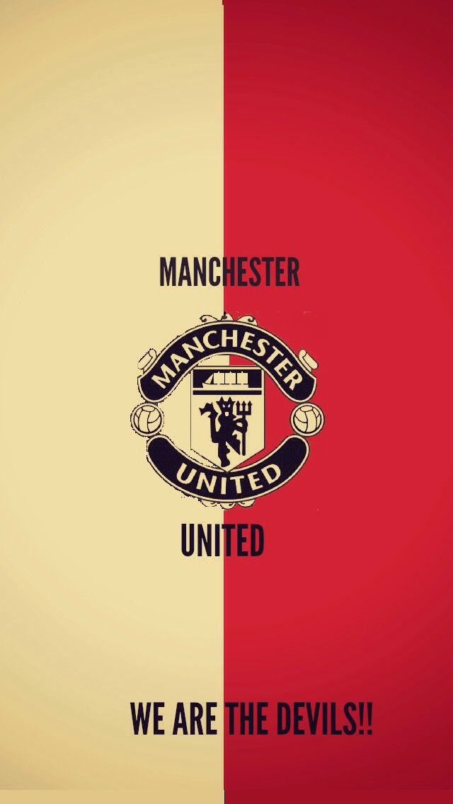 Manchester United Wallpaper Hd HD Wallpapers Pinterest