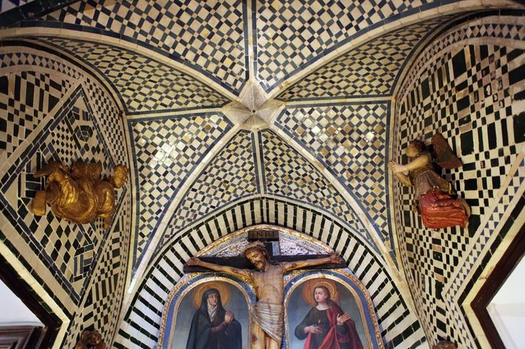 Beja - convento de Nossa Senhora de Conceiçao