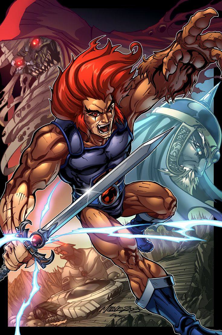 166 best thundercats images on pinterest | thundercats, comic art
