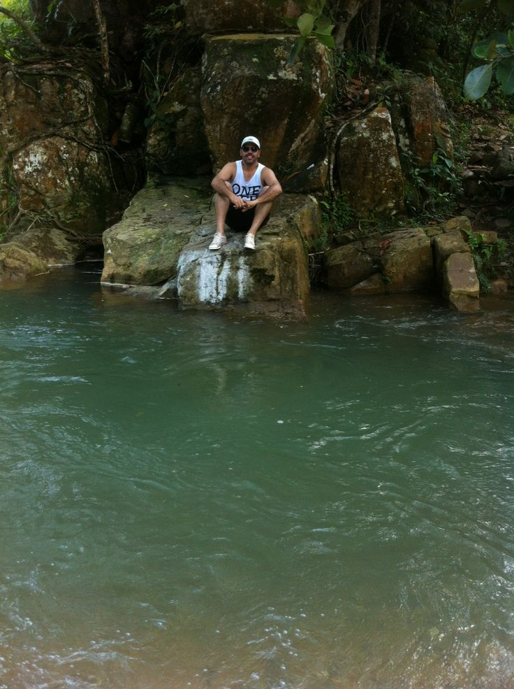 Charco Azul - Popayán, Colombia