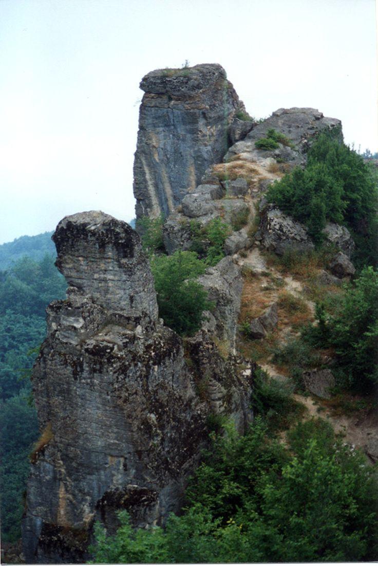 Kuşnefak kalesi/Kumru/Ordu/// Kuşnefak Kalesi: Kumru İlçesi sınırları içerisinde bulunmaktadır. Merkeze 3 km mesafededir.