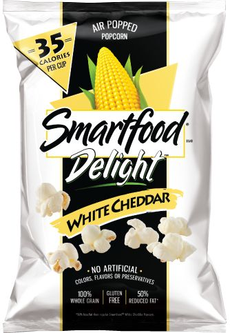 As America S Favorite Popcorn Brand Our Fresh Tasting Light Textured Smartfood Varieties Always Seem To Keep The Fun Popping