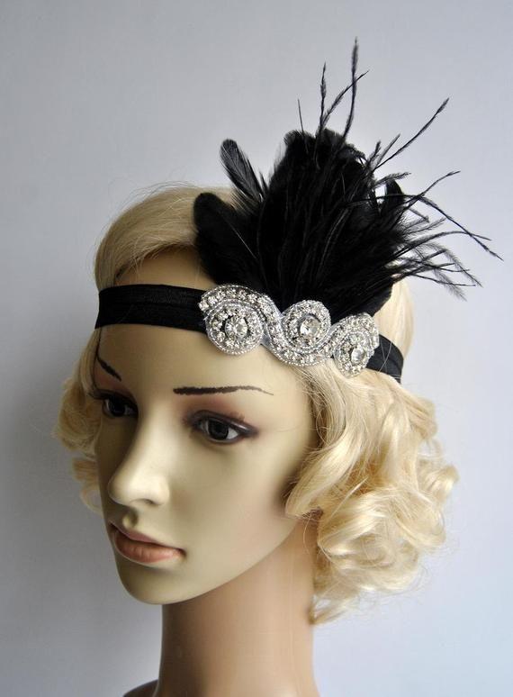 ... Bridal Headpiece Rhinestone headband bridesmaid gift 4ac1ce729fc5