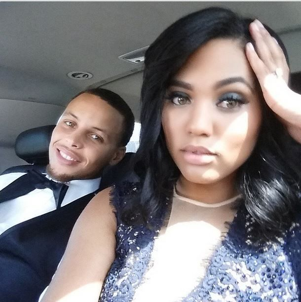 Ayesha Curry: NBA Player Stephen Curry's Wife (Bio, Wiki)