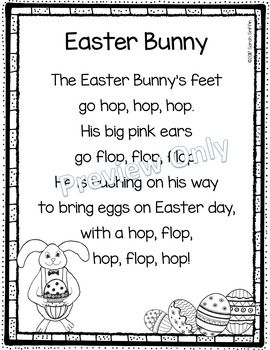 easter poem for preschool 25 best ideas about easter poems on easter 667