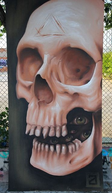 by Anomino - Madrid, Spain