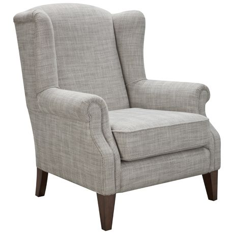 Classic Wing Armchair from Freedom Furniture at Crossroads Homemaker Centre