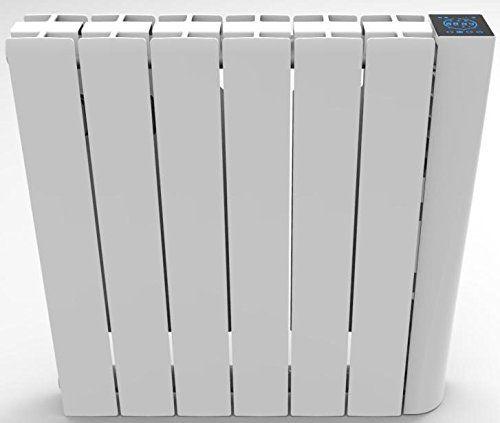Heliom DIO080955 Radiateur à inertie programmable Pierre Granit 1500 W: Price:284.03Cœur de chauffe (puissance 1500 Watt) véritable pierre…