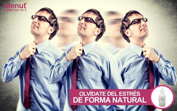 Dile adiós al estrés de forma natural http://www.dienutstore.com/category/botanic-healthy/microdosis/