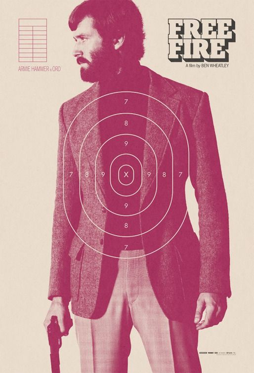 Click to View Extra Large Poster Image for Free Fire