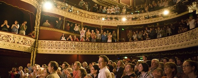 The Gathering - The Gathering Ireland 2013 - Dublin Theatre Festival