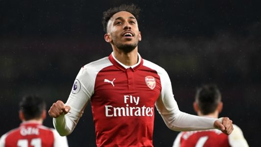 Aubameyang isn't another Alexis - Wright urges Arsenal's £55m new boy to be himself
