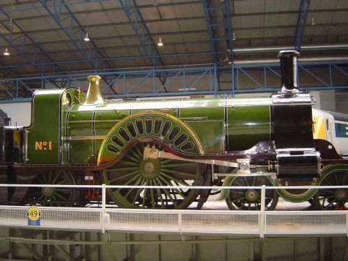 Essay on visit to rail museum