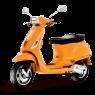 Gotta Have it! S 150 i.e. Scooter Model, Buy Scooter, Vespa Scooters | Vespa USA