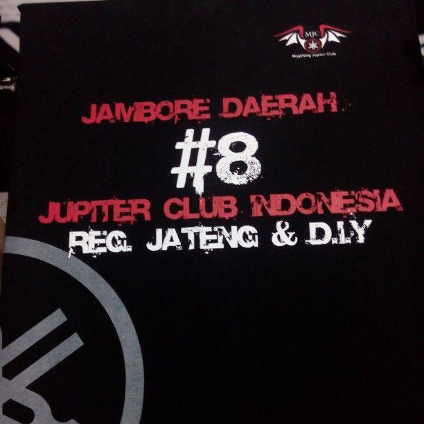 Jambore MJC magelang