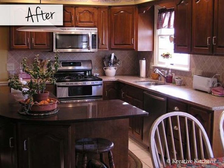 Kitchen remodeling contractors kitchen remodels small for Kitchen remodeling companies