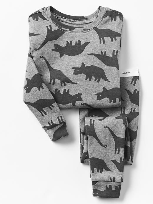 Dinosaur print sleep set Product Image