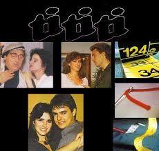 ♥ Exibição original  em 1985